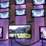 2015 年 TV 面板採購量,三星、LGE、Sony 估佔全球 42%