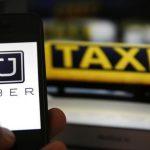 Uber 有望在德國推出合法服務