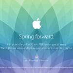 2015 蘋果春季發表會,土豪們的金蘋果時代來臨