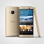 HTC 喊話:軟體未定案,M9 過熱測試不具效力