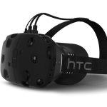 HTC 攜手 Valve 於 MWC 發表虛擬實境 HTC Vive,開發者版今春問世