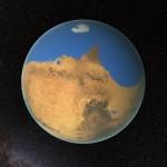 NASA:火星曾有海洋!覆蓋面積達 19%、深逾 1.6 公里