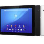 Sony 於 MWC 發表 Xperia Z4 Tablet 10 吋防水平板