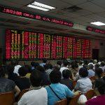 中國雙降策略失效,周一深圳創業板續跌 8%