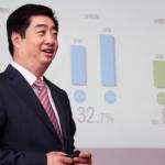 2014 年華為營收 465 億美元,大幅超越愛立信