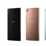 Sony 發表 Xperia Z4 智慧型手機,硬體升級設計風格不變