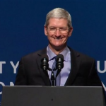 蘋果遊說政府,一季花掉 124 萬美元