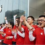 中國消費者成 iPhone 最大買家