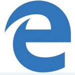 告別 IE,微軟全新瀏覽器定名 Microsoft Edge