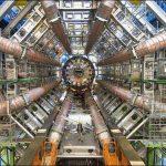 睽違兩年,大強子對撞機重開機