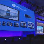 微軟的野心回來了,Windows 10 預計 3 年內覆蓋 10 億台裝置