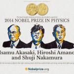 藍光 LED 閃耀諾貝爾物理學獎!日本三發明者共享殊榮