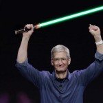 你知道嗎?Apple Watch 某樣功能靈感其實來自《星際大戰》光劍