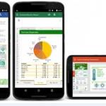 Android 手機版微軟 Office 軟體來了