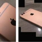 iPhone 6s 最新間諜照曝光,致敬 HTC 後置雙凸鏡頭