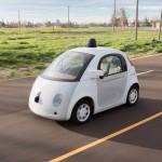 Google 成立 Google Auto 公司,負責營運無人自駕車計畫