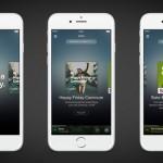 Spotify 突破串流音樂框架,結合影音、廣播服務更貼近生活