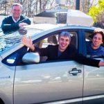 自動駕駛汽車自上路測試以來已發生 4 起事故