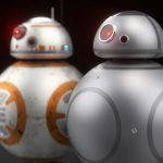 如果《星際大戰》的 BB-8 機器人是蘋果設計的…