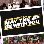 日本 Yahoo 慶祝《星際大戰》日,五月四日願原力與你同在