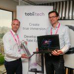 【COMPUTEX 2015】Tobii EyeX 眼球追蹤技術,徹底改變你的遊戲體驗
