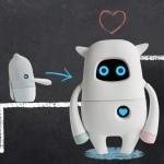 最麻吉的貼身助理和家教!外星機器人 Musio 好奇登陸