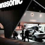 加快純電動車市場布局 松下將併購奧地利車用照明廠商 ZKW
