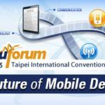 【COMPUTEX 2015】Compuforum 2015 研討會:行動裝置技術推陳出新,著重優化使用者體驗