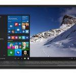 微軟 Windows 10 於 7 月 29 日上市,舊版用戶免費升級