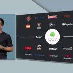 技術應用不驚奇,Android Pay 將靠系統市占與 Apple Pay 較高下