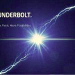 【COMPUTEX 2015】Intel 發表 Thunderbolt 3 標準,全面相容 USB Type-C