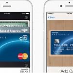 海外拓展第一步,Apple Pay  7 月 14 日英國上線