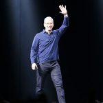 蘋果 2015 Q3 營收成長 33%,iPhone 銷量未達市場預期,盤中股價暴跌