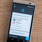 Android 版微軟 Cortana 更新,可一鍵替代 Google Now