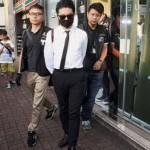 香港警方搜查 Uber 辦公室,逮捕五名司機