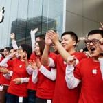 蘋果最大的危機是過分依賴中國市場