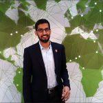 Google new CEO