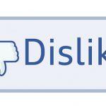 Facebook 終於可以給「噓」?祖克柏:將增設「Dislike」功能