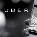 搭車沒發票,Uber 中國涉嫌逃稅