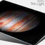 iPad Pro 進軍企業市場,難敵 Surface Pro