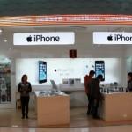 蘋果 iPhone 在中國另類通路:山寨手機店