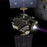 打破 NASA 離子推力系統能源效率紀錄!澳洲博士生靠的是金屬當燃料