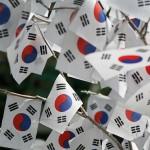 韓國 8 月出口「大衰退」近 15% ,金融海嘯後最慘
