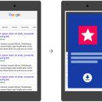 置入礙眼的插頁式下載 App 廣告請注意!Google 將降級網頁搜尋排名