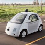 Google Driving Car 官網