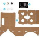 Google 公布 Cardboard 2.0 參數細節,你現在可以自己動手做一個了