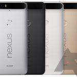 新機看光光,Google Nexus 5X / Nexus 6P 爆料懶人包