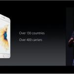 NCC 檢測資料露玄機,iPhone 6s 台灣上市時間近了
