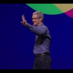 Tim Cook 鬆口,iPhone 使用者未來將可移除蘋果內建 Apps