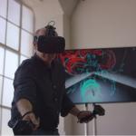 畫出 VR 新未來,前迪士尼資深動畫師用 VR 技術繪製經典動畫人物